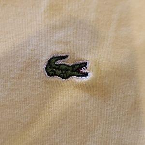 Lacoste Tops - Lacoste Women's Long Sleeve Shirt 44